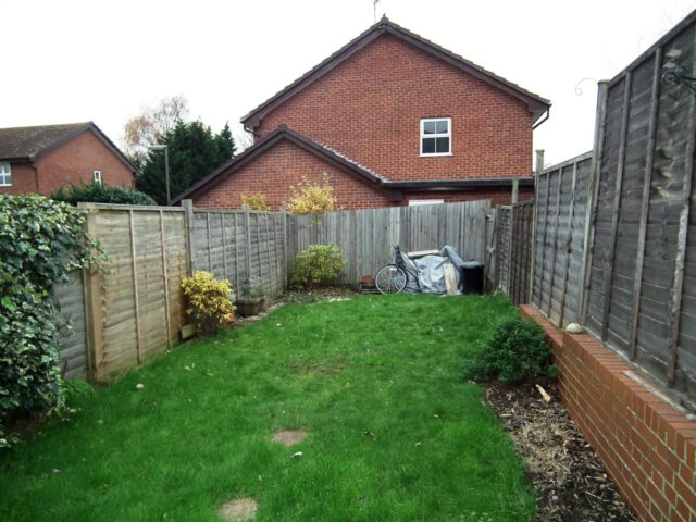 Image of 2 bedroom Terraced house to rent in Thorneycroft Close Walton-on-Thames KT12 at Walton On Thames  Surrey, KT12 2YD