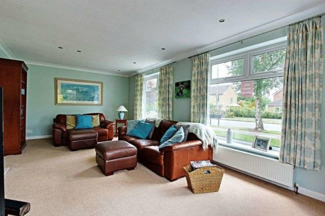 Image of 4 bedroom Detached house for sale in Nunburnholme Avenue North Ferriby HU14 at Nunburnholme Avenue  North Ferriby, HU14 3AN