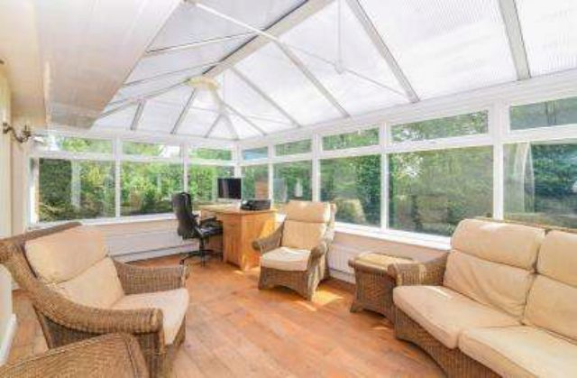 Image of 3 bedroom Bungalow for sale in High Orchard Pencombe Bromyard HR7 at Pencombe Bromyard Pencombe, HR7 4RS