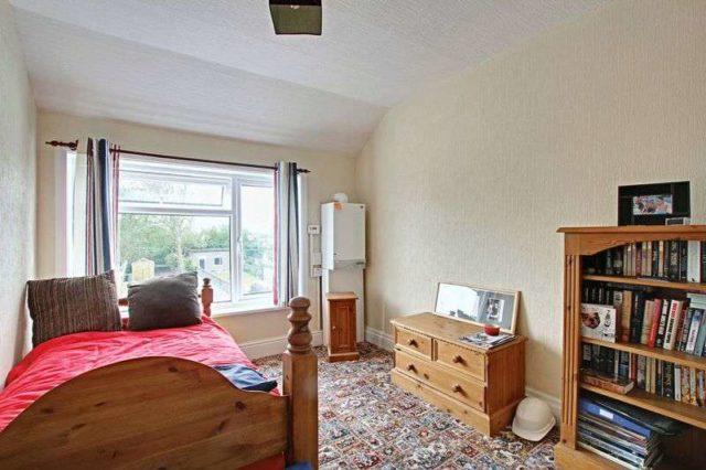 Image of 2 bedroom Terraced house for sale in Waxholme Road Withernsea HU19 at Waxholme Road  Withernsea, HU19 2BT