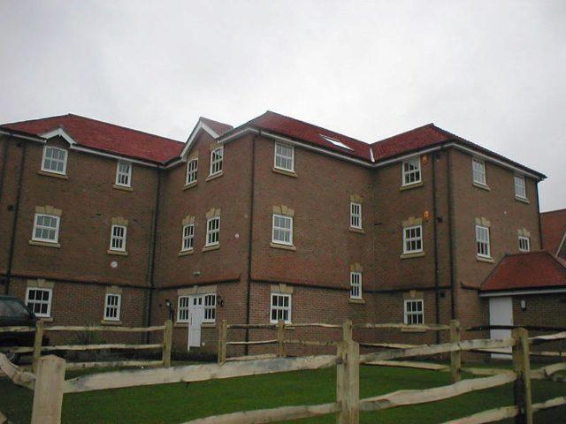 Image of 2 bedroom Flat to rent in Deers Leap Haywards Heath RH16 at Haywards Heath, RH16 4FW
