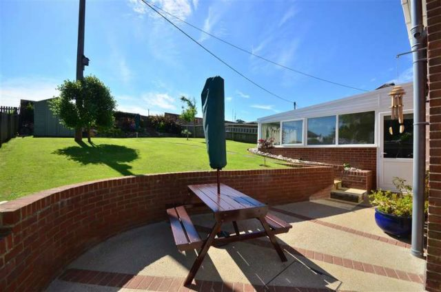 Image of 3 bedroom Semi-Detached house for sale in St. Saviours Road Totland Bay PO39 at Totland Bay Isle of Wight Totland, PO39 0EZ
