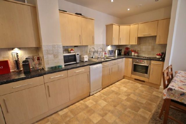 Image of 2 bedroom Flat to rent in High Street Southampton SO14 at High Street Southampton Not specified, SO14 2NW