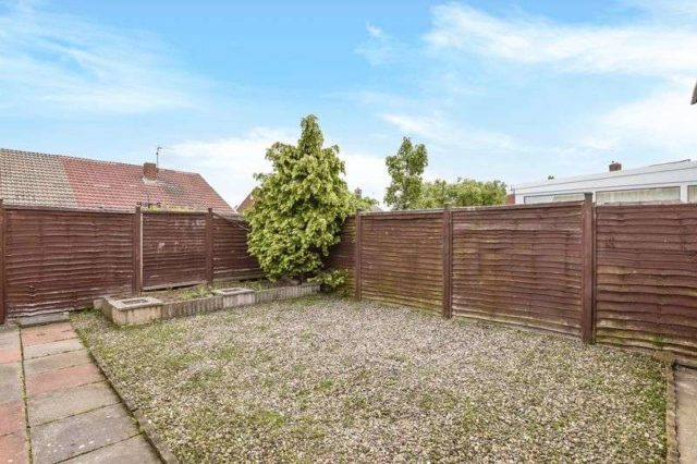 Image of 2 bedroom Detached house for sale in Keverstone Grove Billingham TS23 at Keverstone Grove  Billingham, TS23 3RW