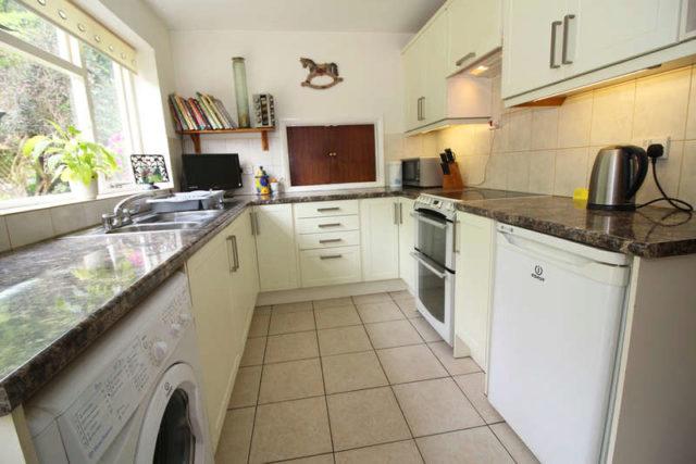 Image of 4 bedroom Detached house for sale in Horse Road Wellington Heath Ledbury HR8 at Herefordshire  Ledbury, HR8 1LS