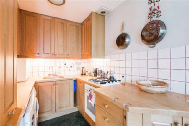 Image of 2 bedroom Flat to rent in Aldridge Road Villas London W11 at Westminster, W11 1BW