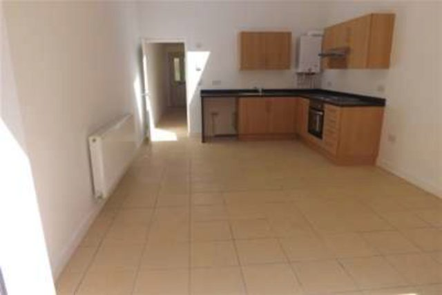 Image of 1 bedroom Bungalow to rent in Station Street Macclesfield SK10 at Macclesfield, SK10 2AW