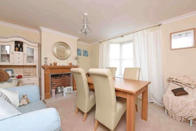Image of 3 bedroom Semi-Detached house for sale in Northfield Road Thatcham RG18 at Northfield Road  Thatcham, RG18 3ES