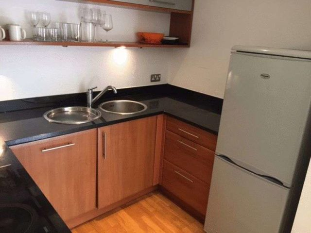 Image of 2 bedroom Flat to rent in Whitworth Street West Manchester M1 at Whitworth Street West  Manchester, M1 5BD