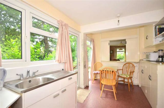 Image of 3 bedroom Detached house for sale in Weston Road Totland Bay PO39 at Totland Bay Isle of Wight Totland Bay, PO39 0HA