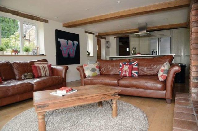 Image of 4 bedroom Detached house for sale in Tong Norton Tong Norton Shifnal TF11 at Tong Norton Shifnal, TF11 8PZ