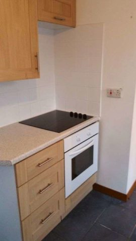 Image of 2 bedroom Terraced house to rent in Queens Terrace Cardigan SA43 at Queens Terrace  Cardigan, SA43 1LJ