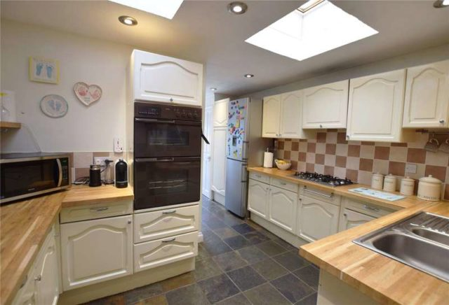Image of 2 bedroom Terraced house for sale in Long Hill Road Ascot SL5 at Long Hill Road Ascot Burleigh, SL5 8RH