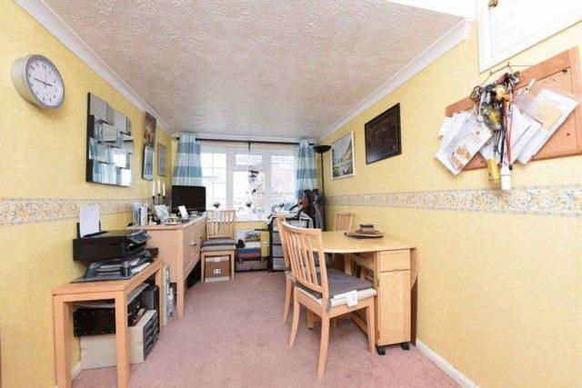 Image of 4 bedroom Detached house for sale in Doublet Close Thatcham RG19 at Doublet Close  Thatcham, RG19 3TT