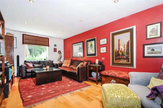 Image of 4 bedroom Semi-Detached house for sale in Prince Andrew Way Ascot SL5 at Ascot North Ascot, SL5 8NQ
