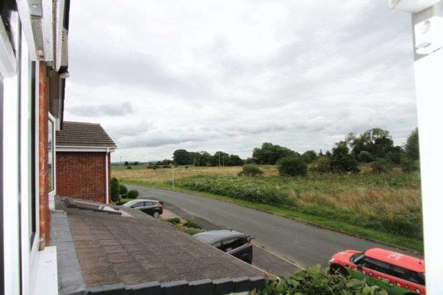 Image of 4 bedroom Detached house to rent in Alyn Drive Rossett Wrexham LL12 at Alyn Drive Rossett Wrexham, LL12 0HQ