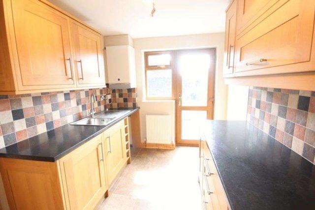 Image of 4 bedroom Detached house to rent in Barf Close Mickleover Derby DE3 at Barf Close Mickleover Derby, DE3 9NG