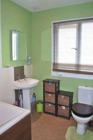 Image of 3 bedroom Terraced house to rent in Crown Street Dawley Telford TF4 at Crown Street Dawley Telford, TF4 3NN