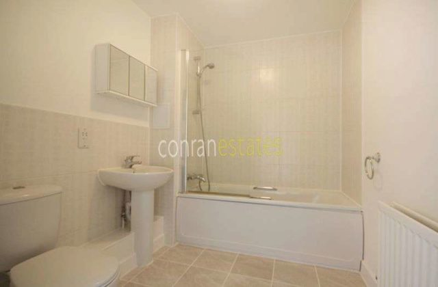 Image of 1 bedroom Flat to rent in Tarves Way London SE10 at Tarves Way  Greenwich, SE10 9JP