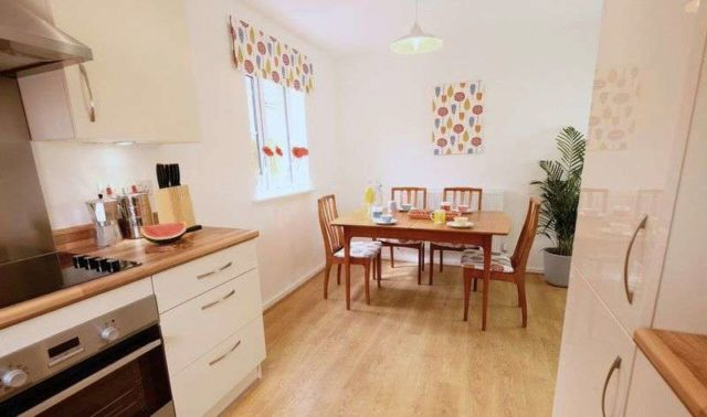 Image of 3 bedroom Semi-Detached house to rent in Rushmere Road West Derby Liverpool L11 at 10 Tumeric Way Norris Green Village Liverpool, L11 2XP