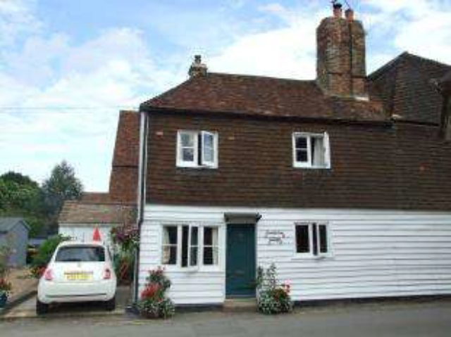 Image of 2 bedroom Semi-Detached house for sale in Ham Lane Burwash Etchingham TN19 at Burwash Etchingham Burwash, TN19 7ER