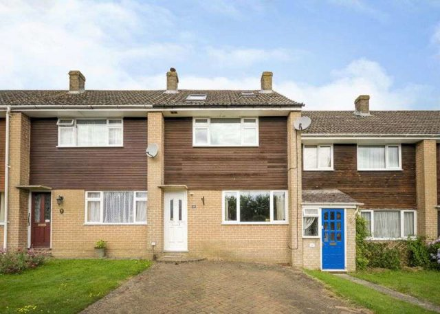 Image of 3 bedroom Detached house for sale in Thorneley Road Kingsclere Newbury RG20 at Thorneley Road Kingsclere Newbury, RG20 5RP