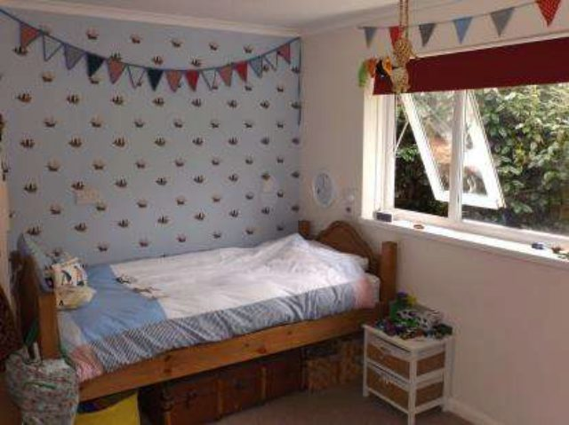 Image of 3 bedroom Bungalow for sale in Cedar Wood Drive Seaview PO34 at Seaview Isle Of Wight Seaview, PO34 5JH