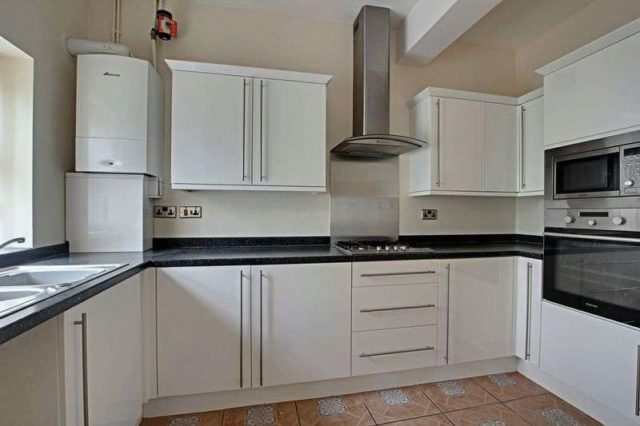 Image of 2 bedroom Semi-Detached house for sale in George Street Withernsea HU19 at George Street  Withernsea, HU19 2AN