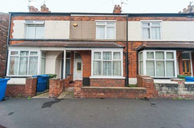 Image of 3 bedroom Terraced house for sale in Exeter Street Cottingham HU16 at Exeter Street  Cottingham, HU16 4LU