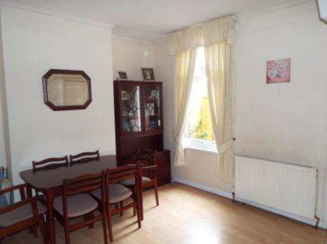 Image of 3 bedroom Terraced house for sale in Coleridge Avenue London E12 at Manor Park London Little Ilford, E12 6RQ