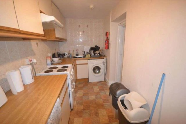Image of 1 bedroom Property to rent in South Road Aberystwyth SY23 at South Road  Aberystwyth, SY23 1JL