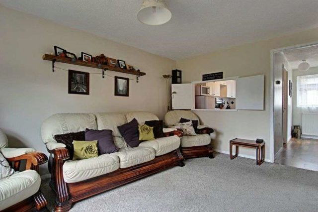 Image of 2 bedroom Terraced house for sale in Nalton Court Cottingham HU16 at Nalton Court  Cottingham, HU16 5AZ