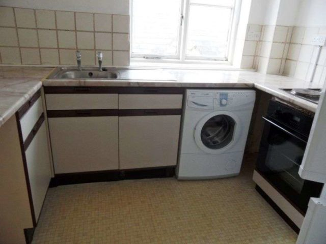 Image of 1 bedroom Flat to rent in Shirley Road Shirley Southampton SO15 at Shirley Road  Southampton, SO15 3FH