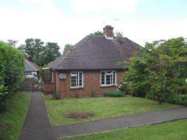 Image of 2 bedroom Bungalow for sale in St. Annes Green Burwash Etchingham TN19 at Burwash Etchingham Burwash, TN19 7HB