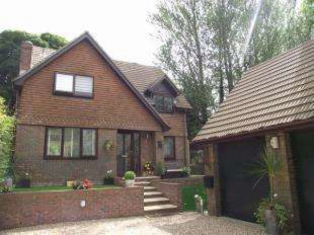 Image of 4 bedroom Detached house for sale in The Martletts Vicarage Lane Burwash Common Etchingham TN19 at Vicarage Lane Burwash Common Burwash Common, TN19 7NG