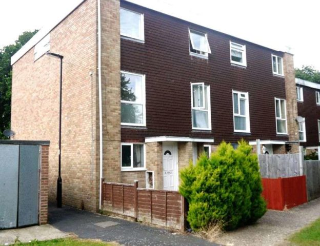 Image of 2 bedroom Flat to rent in Tickleford Drive Southampton SO19 at Tickleford Drive  Southampton, SO19 9AU