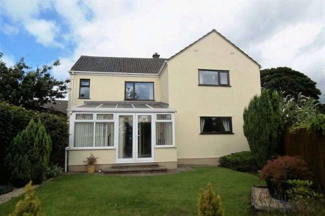 Image of 4 bedroom Cottage for sale in Ruardean Hill Drybrook GL17 at Ruardean Hill Drybrook, GL17 9AR
