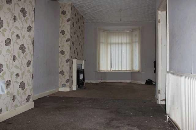 Image of 3 bedroom Terraced house for sale in Curzon Street Hull HU3 at Curzon Street  Hull, HU3 6PH