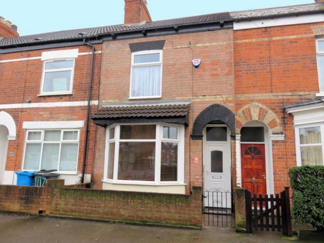Image of Detached house for sale in Blenheim Street Hull HU5 at HULL, HU5 3PR
