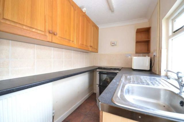 Image of 2 bedroom Semi-Detached house for sale in Clatterford Road Newport PO30 at Carisbrooke Isle Of Wight, PO30 1PA