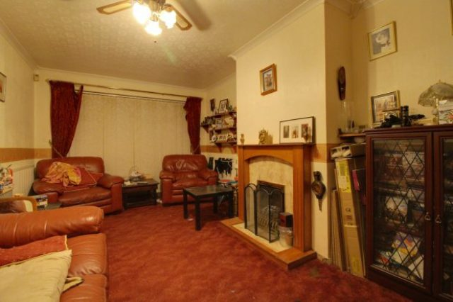 Image of 3 bedroom Detached house for sale in Castlefields Istead Rise Gravesend DA13 at Gravesend Kent Gravesend, DA13 9EJ