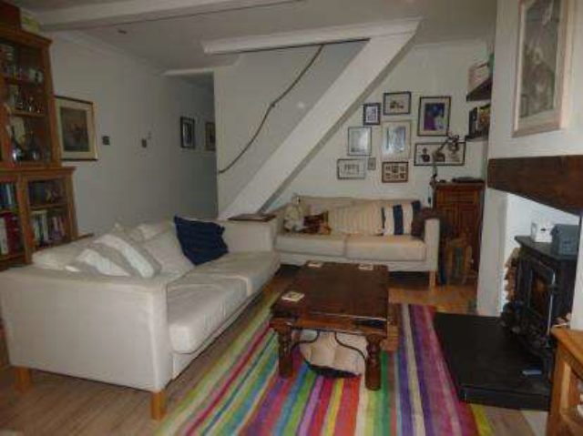 Image of 2 bedroom Terraced house for sale in St. Marys Road Cowes PO31 at Cowes Isle Of Wight Cowes, PO31 7ST