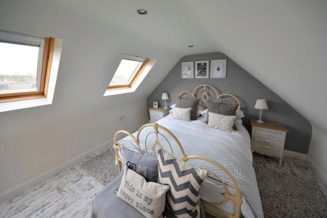 Image of 5 bedroom Detached house for sale in Culcheth Hall Drive Culcheth Warrington WA3 at Culcheth  Warrington, WA3 4PT