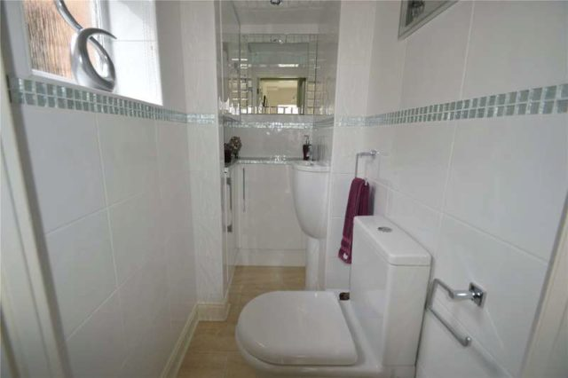 Image of 3 bedroom Semi-Detached house for sale in Farm Road Taplow Maidenhead SL6 at Taplow Dorney Reach, SL6 0PS