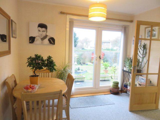 Image of 3 bedroom Detached house for sale in Knapton Avenue Hull HU5 at Grammar School Road  HULL, HU5 4PB