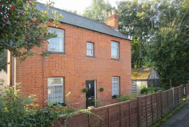 Image of 2 bedroom Detached house for sale in Upper Village Road Ascot SL5 at Sunninghill, SL5 7AJ