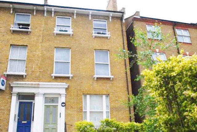 Image of 2 bedroom Apartment to rent in Queens Road London SE15 at Queens Road  Peckham, SE15 2QW