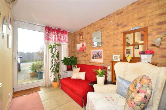 Image of 3 bedroom Semi-Detached house for sale in Sherwood Road Newport PO30 at Newport Isle of Wight Newport, PO30 5RY