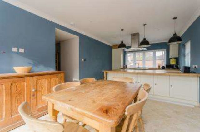 Image of 4 bedroom Semi-Detached house for sale in Wilton Crescent Shirley Southampton SO15 at Southampton Hampshire Shirley, SO15 7QE