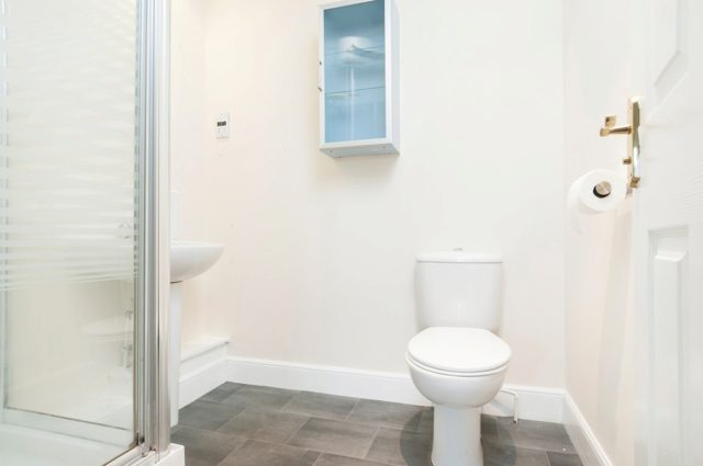 Image of 2 bedroom Flat to rent in St. Clair Road Edinburgh EH6 at Easter Road Edinburgh Edinburgh, EH6 8JY